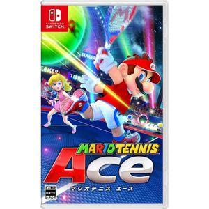 JEU NINTENDO SWITCH Mario Tennis Ace NINTENDO SWITCH  IMPORT Japonais