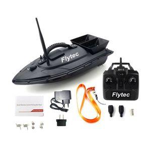 CABIN CRUISER Flytec Bateau de pêche intelligent avec télécomman