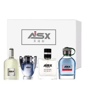 EAU DE PARFUM Parfum Homme 8 bouteilles Set Coffret Cadeau Parfu