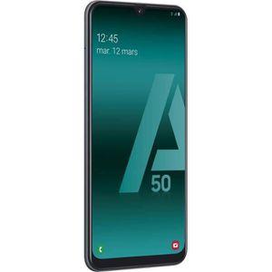"SMARTPHONE Samsung Galaxy A50 6.4"" - Double Sim - 128Go, 6Go"