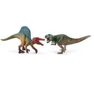 FIGURINE - PERSONNAGE Schleich Figurine 41455 - Dinosaure - Petits Spino
