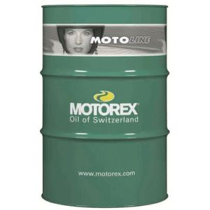 HUILE MOTEUR Huile Motorex 4T 15W50 Fût 207L