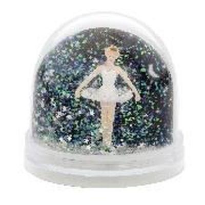 Trousselier   Boule à Neige Danseuse Etoile   Achat / Vente boule