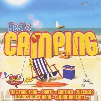 best of camping achat cd cd compilation pas cher. Black Bedroom Furniture Sets. Home Design Ideas