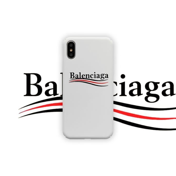 coque iphone 6 6s balenciaga blanc coque pour ipho