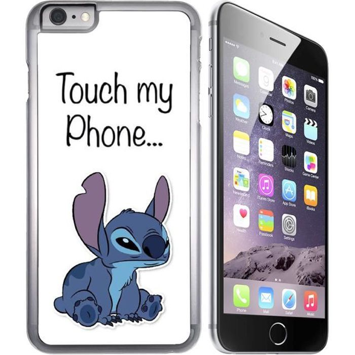 coque iphone 8 mobile
