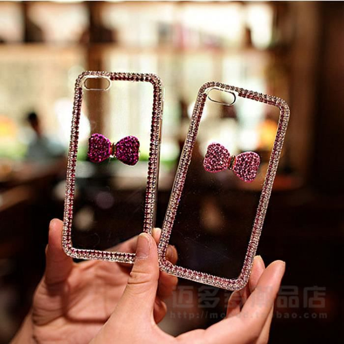coque iphone 8 fille