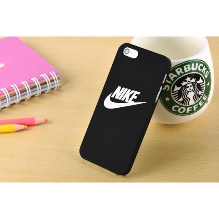 coque nike iphone 5 achat vente pas cher. Black Bedroom Furniture Sets. Home Design Ideas