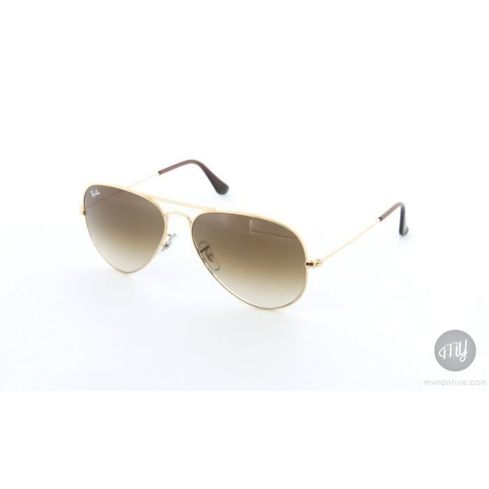 630b847a80cde RAY BAN 3 Lunettes de soleil pour Femme RAYBAN RB 3025 AV... - Achat ...