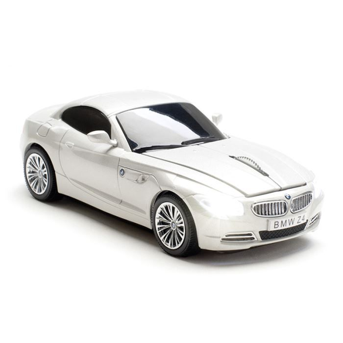 souris usb bmw z4 blanc prix pas cher cdiscount. Black Bedroom Furniture Sets. Home Design Ideas