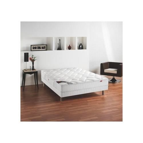ensemble matelas sommier mer epeda achat vente ensemble literie cdiscount. Black Bedroom Furniture Sets. Home Design Ideas