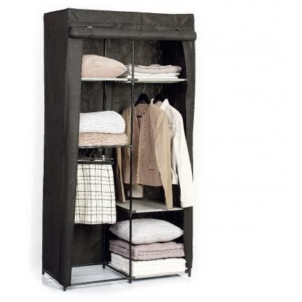 armoire modulable 3 tag res et penderie achat vente. Black Bedroom Furniture Sets. Home Design Ideas