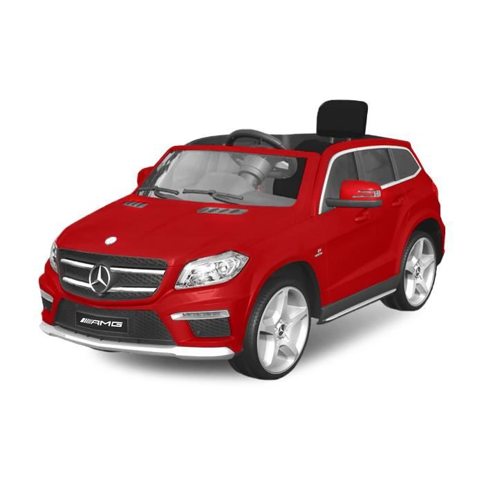voiture lectrique pour enfant haut de gamme mercedes gl63 top version puissantce 2x 45w 12v. Black Bedroom Furniture Sets. Home Design Ideas