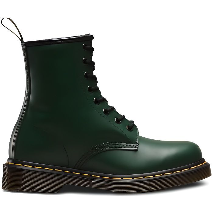 Martens Vente Smooth Dr 1460 Pas Cher Achat gCqwIdZ