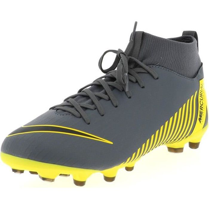 Chaussures football lamelles Superfly grade school k Nike