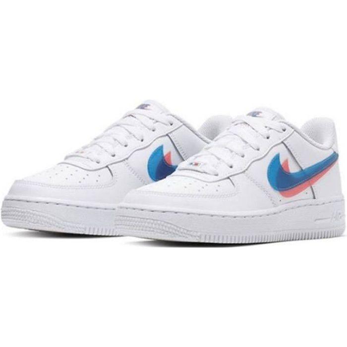 Basket Nike Air Force 1 LV8 KSA Low Chaussure de Sport AF 1 Pas ...