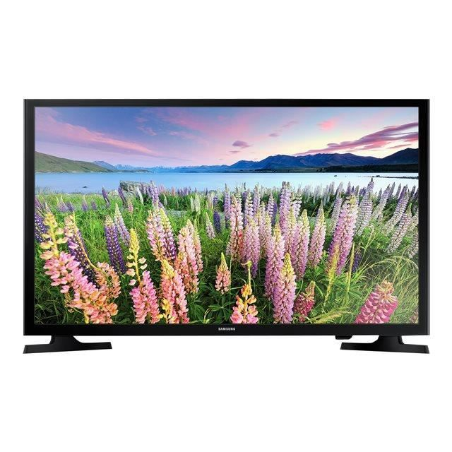 samsung ue40j5000 tv led full hd 100cm t l viseur led. Black Bedroom Furniture Sets. Home Design Ideas