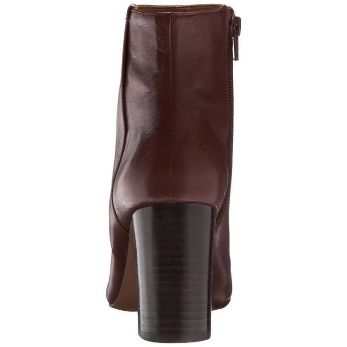 Nine West Whynot Leather Boot UFPLX Taille-41