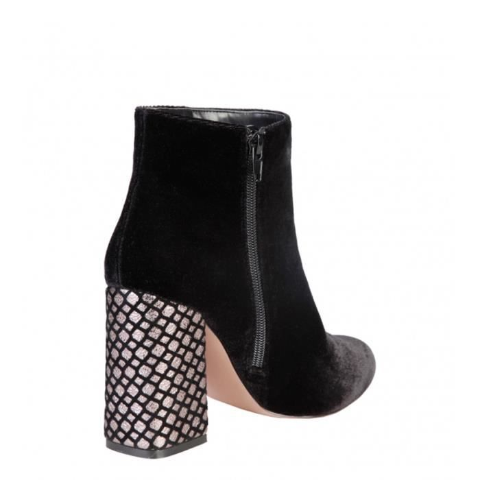 January Boots JVWLY Taille-39 R92g2