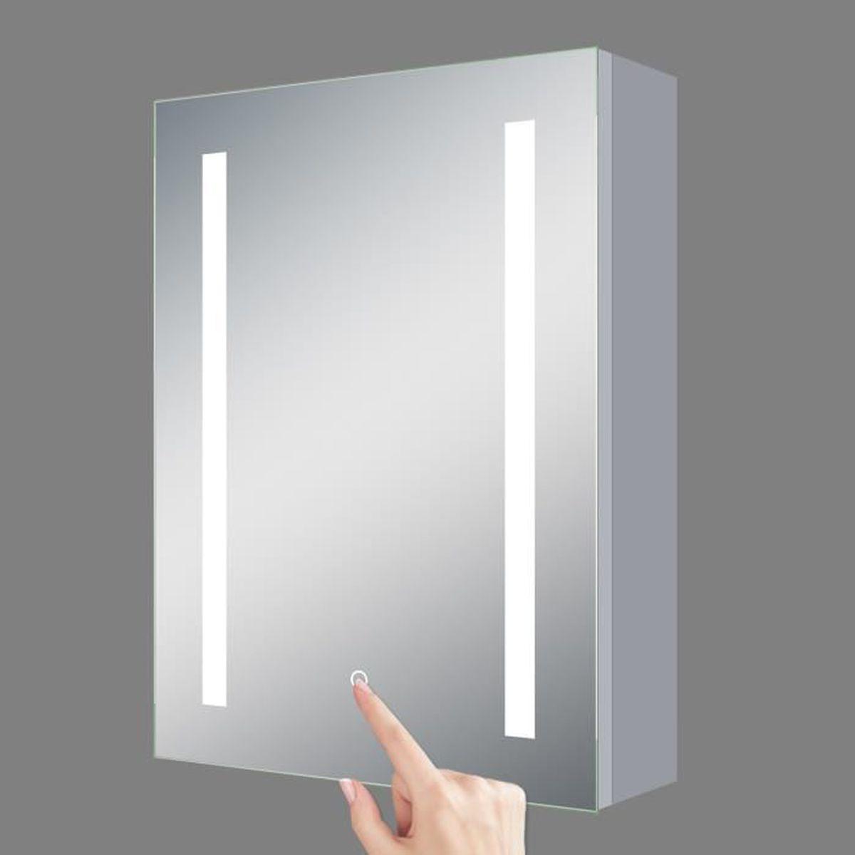 Meuble Haut Salle De Bain Avec Miroir meuble salle de bain avec miroir