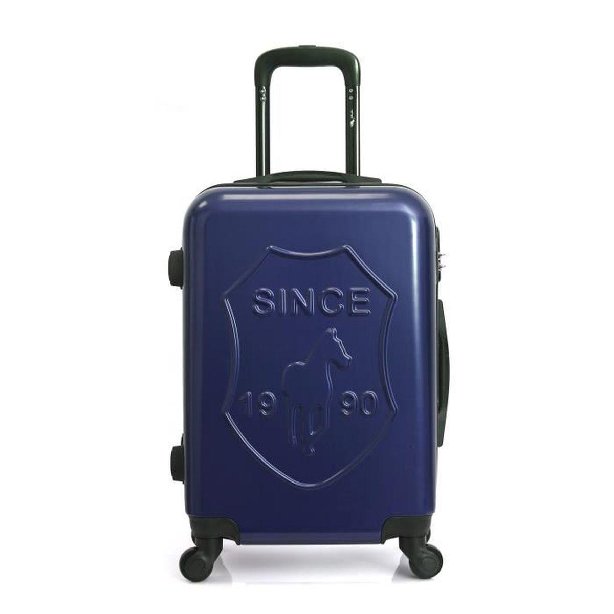 VALISE - BAGAGE Valise grand format - Polycarbonate - rigide - 75c