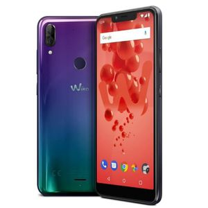 SMARTPHONE WIKO View2 Plus Supernova 64Go