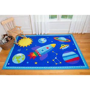Multi usage 160 x 230 cm Sous-tapis antid/érapant T/&B 160 x 230 cm PVC Pour sols durs -
