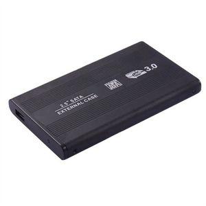 DISQUE DUR EXTERNE 2,5 pouces SATA USB 3.0 Disque dur externe Boîtier