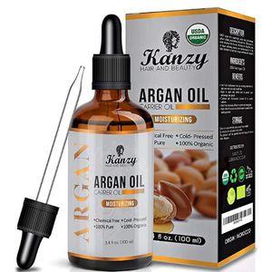 HUILE - LAIT MASSAGE Huile d'argan 100% pure massage biologique hydrata