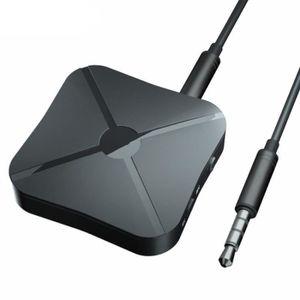 Récepteur audio 2 en 1 Transmetteur Audio Sans Fil Bluetooth 4.2 R