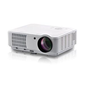 Vidéoprojecteur 4000 Lumen 1080P Résolution Native 1920x1080 FULL
