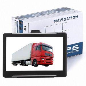 GPS AUTO GPS Auto 8G 7 Pouces Ecran Tactile Système de Navi