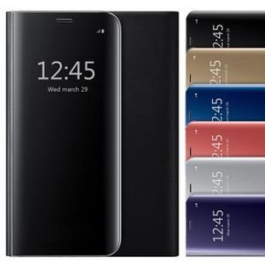 HOUSSE - ÉTUI Coque Apple iphone 6 plus Etui à rabat Clear View