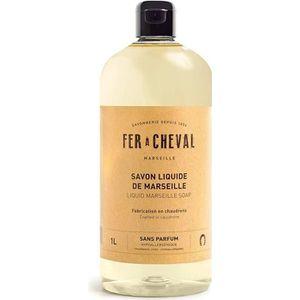 SAVON - SYNDETS Fer à Cheval - Véritable Savon de Marseille Liquid