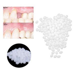 DENTIFRICE 100g matériau de réparation des dents temporaires