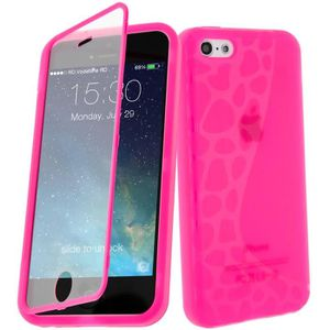 coque silicone iphone 5c achat vente coque silicone iphone 5c pas cher cdiscount. Black Bedroom Furniture Sets. Home Design Ideas