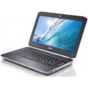 Vente PC Portable Dell Latitude E5420 pas cher