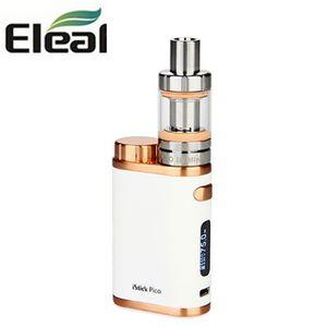 CIGARETTE ÉLECTRONIQUE Eleaf iStick Pico 75W Kit 2ml Melo III Mini atomiz
