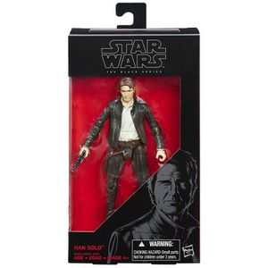 Star Wars Black Series 40 anniversaire Wave 2 Trooper Chewbacca C3PO Sables Comme neuf