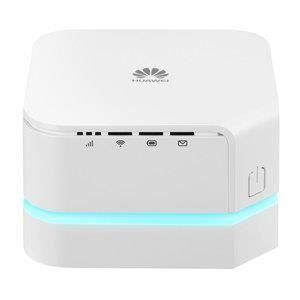 MODEM - ROUTEUR Routeur sans fil Huawei E5170 - 4G + WiFi N 150Mbp