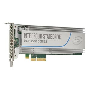 DISQUE DUR SSD Intel Solid-State Drive DC P3520 Series - Disque S