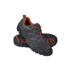Mountain Warehouse McLeod Homme Chaussure-Talon /& Orteil Pare-chocs-Haute Traction Semelle