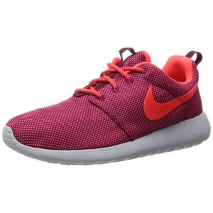 outlet store b3296 6a3f9 BASKET NIKE baskets femme roshe run KWU5S Taille-38 1-2