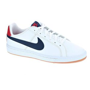 nike court royale rouge homme