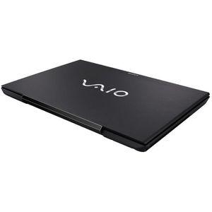 ORDINATEUR PORTABLE Sony VAIO S Series SVS13A3Z9E Core i7 3540M - 3 GH