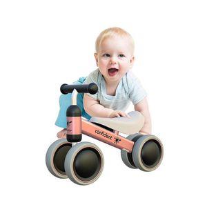 PORTEUR - POUSSEUR Porteur Bébé Moto Vélo Enfant 1 an Jouet Enfant 10