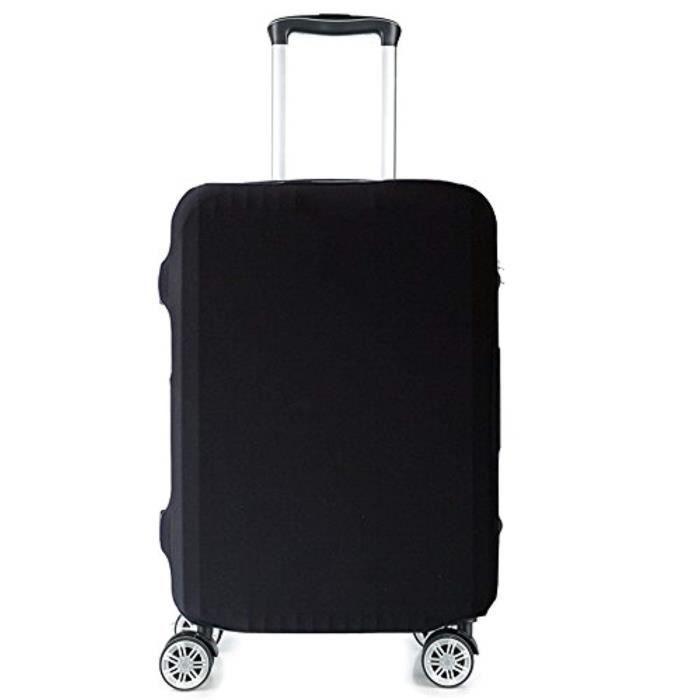 Bracelet De Montre Vendu Seul USHH7 spandex voyage bagages couverture protecteur - valise sac de protection pour samsonite delsey to
