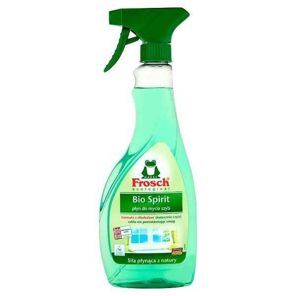 Nettoyant pour vitres 500ml Frosch