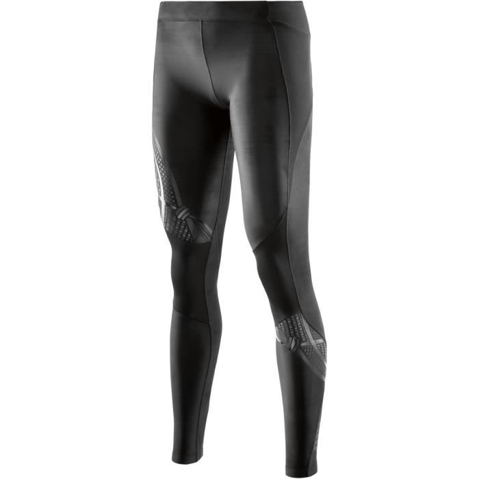 Skins A400 Compression Long Womens Base Layer Leggings