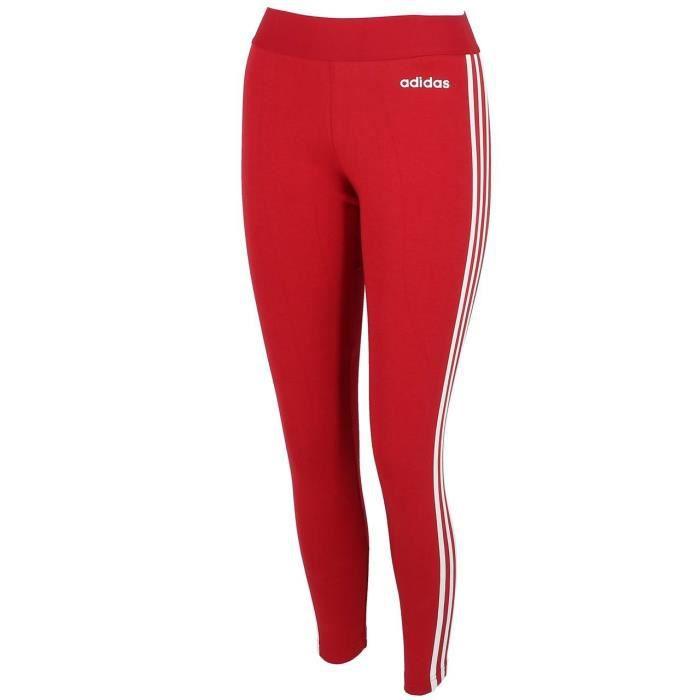 Legging E 3s bdx/wht tight l - Adidas
